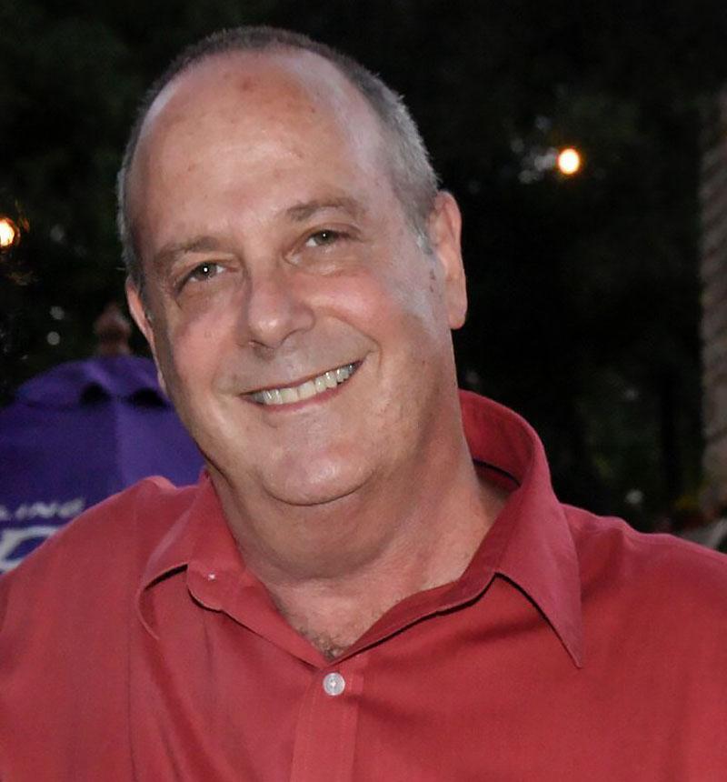 Mark Schechter